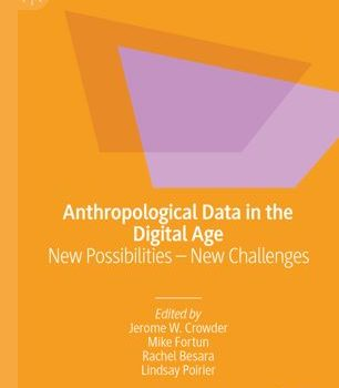Anthropological Data in the Digital Age