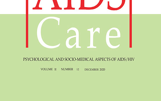 New publication on HIV Risk among trafficked women