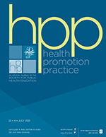 New publication from NIH funded hypertension intervention